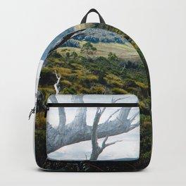 Cradle Mountain Boardwalk Backpack