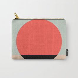 Relaxing graphic Carry-All Pouch