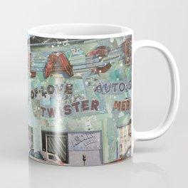 Asbury park  Coffee Mug