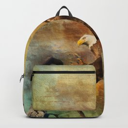 Eagle Spirit Strong Backpack