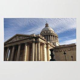Pantheon (Paris) Rug