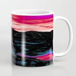 NEON NIGHTS Coffee Mug