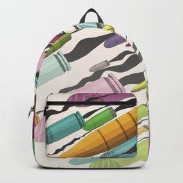 Spring Bullets Backpack