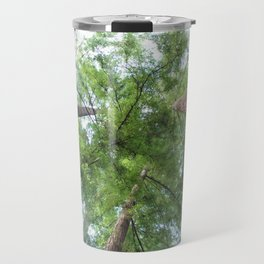 In the Land of Giants Travel Mug