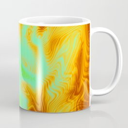 MIND FUZZ Coffee Mug
