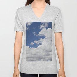 Cusco's Sky Unisex V-Neck