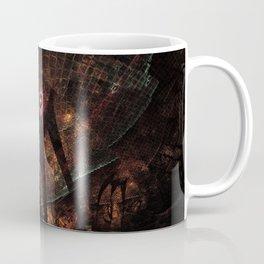 Torn Dreams Coffee Mug