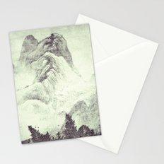 Looking back at Denjiro Stationery Cards