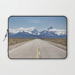 El Chaltén - Patagonia Argentina Laptop Sleeve