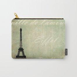 J'aime la France Carry-All Pouch