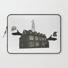 They Don't Live Here Anymore Laptop Sleeve