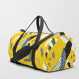 The art of cooking Duffle Bag