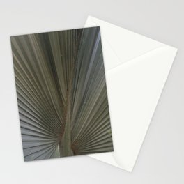 Gray Frond DP150314-16 Stationery Cards
