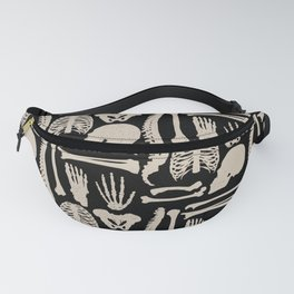 Osteology Fanny Pack