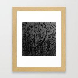 I'm your man Framed Art Print