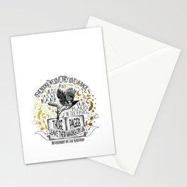 Nevernight - Books Love Us Stationery Cards