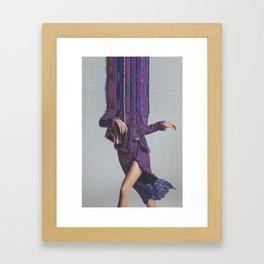 Vogue #9 Framed Art Print
