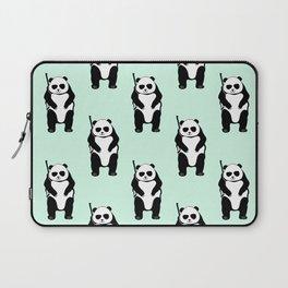 hunting bears Laptop Sleeve
