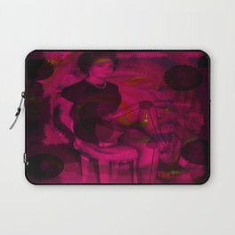Dialectical Opposition Laptop Sleeve