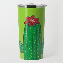 Prickly Travel Mug