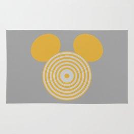 Grid Mouse 1.0 (Clu Variant) Rug