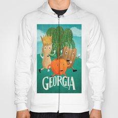 Georgia Hoody
