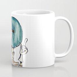 Voila! Coffee Mug