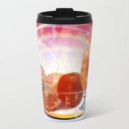Orangensaft Travel Mug