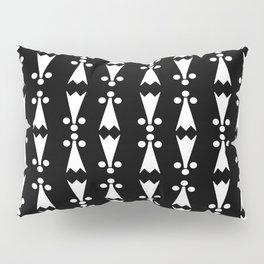 Hermine -Ermine-armino 10 Pillow Sham