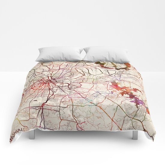 Nashville Comforters
