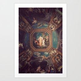 Roma - Vatican City Art Print