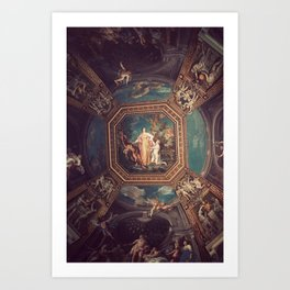 Roma - Vatican City Art Print