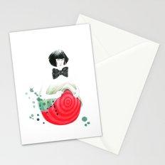 around me 3 Stationery Cards