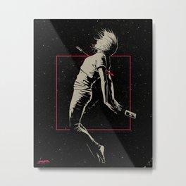 Heartbreak Metal Print