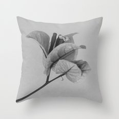 Forgotten No. 1 Throw Pillow