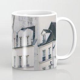 Paris Street Style No. 4 Coffee Mug