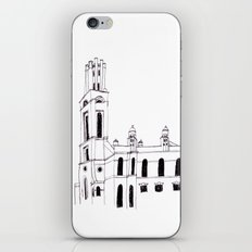 St. Georges in the East iPhone & iPod Skin