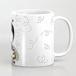 Queen Bee Motherhood Coffee Mug