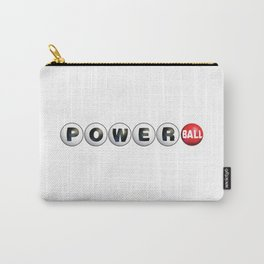 Powerball Carry-All Pouch