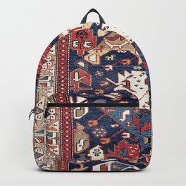 Bijov Kuba East Caucasus Rug Print Backpack
