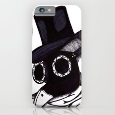 Plague Doctor iPhone 6s Slim Case