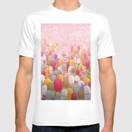 Society of Pills T-shirt