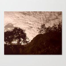 Lugu Canvas Print