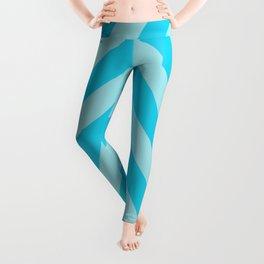 Blue Vektor Leggings