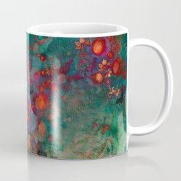 """""""Spring Pop Still Life"""" Coffee Mug"""