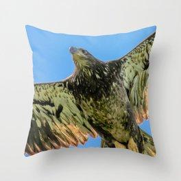 Juvenile Throw Pillow