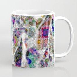 Abstract Paisley Coffee Mug