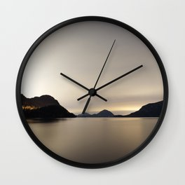 IMAGE: N°18 Wall Clock