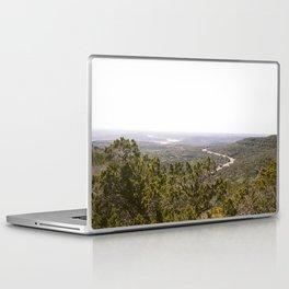Balcones Canyonlands Laptop & iPad Skin