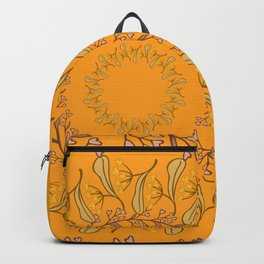 Galloping horse8 Backpack